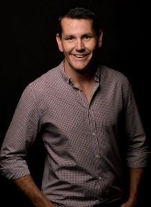Aaron Christie
